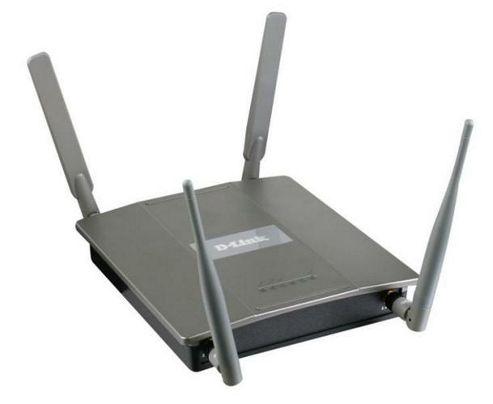 D-Link DAP-2690/B AirPremier Dual-Band Wireless N Access Point