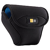 Case Logic CHC101K Compact System Camera Day Holster Black