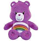 Care Bears Beanbag Cheer Bear Plush 20cm