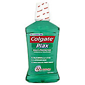 Colgate Plax Softmint Mouthwash 500Ml