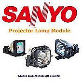 Sanyo Replacement Lamp Module for PLC-XE31 Projector