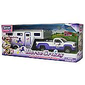 Breyer Horse Crazy Truck&Trailer