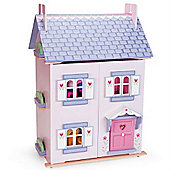 Bella's House Dolls House with Furniture