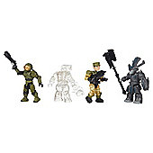 Mega Bloks Halo Combat Unit - ODST Battle Pack