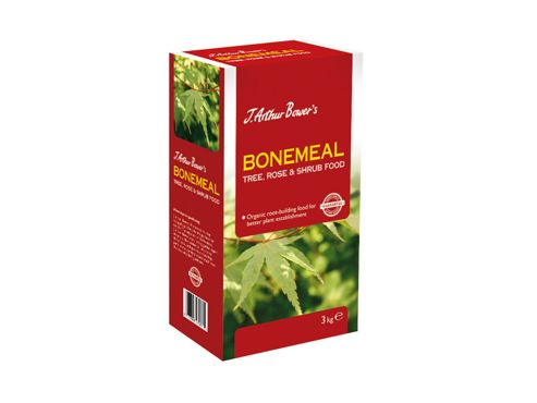 Sinclair Bone Meal 3Kg Carton