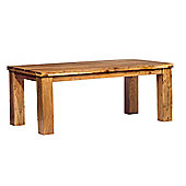 Indian Hub Metro Large Dining Table