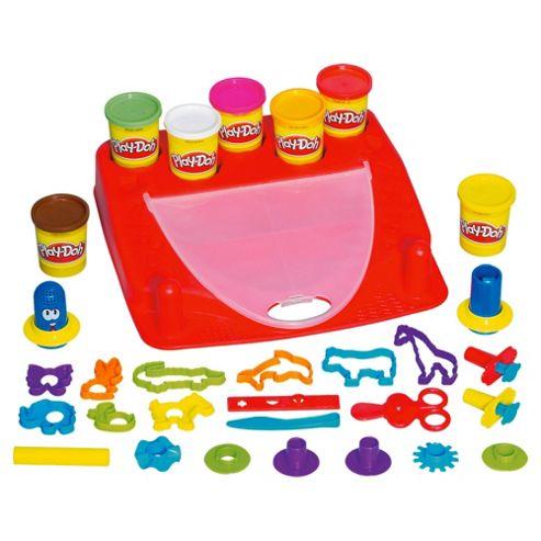 Play-Doh Activity World Playset