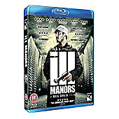 Ill Manors (Blu-ray)