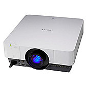 Sony VPL-FH500Ll 7,000 Lumens Colour Light Output WUXGA projector for high end display applications