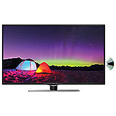 Technika 32F21B-FHD/DVD 32 Inch Full HD 1080p Slim LED TV / DVD Combi with Freeview