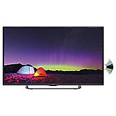 Technika 32F22B Full HD Slim 32 Inch LED TV with DVD Combi and Freeview HD