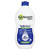 Garnier Hydralock Body Milk 400ml