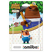 amiibo Animal Crossing Resetti Wii U