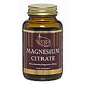 Magnesium Citrate 100mg