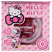 Hello Kitty Electric Toothbrush Timer Gift Set