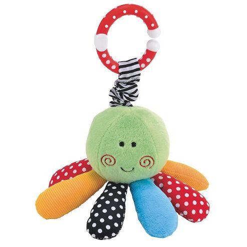 ELC Ollie Octopus Jiggler