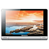 "Lenovo Yoga Tablet (8""/16GB/WIFI) Silver"