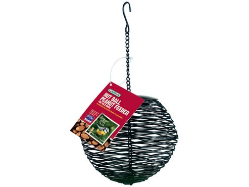 Gardman A01019 Nut Ball Peanut Feeder