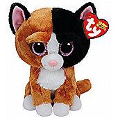 TY Beanie Boos BUDDY - Tauri the Cat
