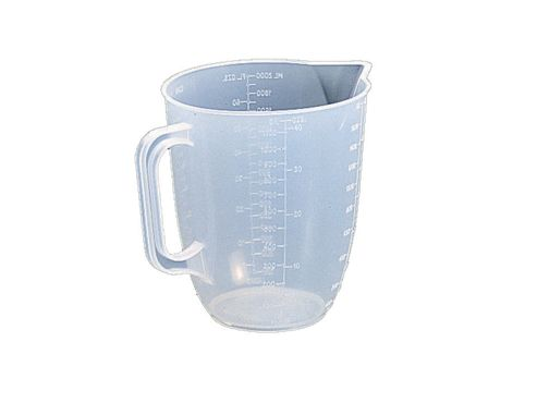 Metaltex 242704 Measuring Jug 2Lt