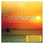 Twenty Years Of Cafe Mambo (3CD)