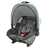Babyride Graphic Red Car Seat, Group 0+