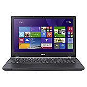 Acer Aspire E5-571 156-inch Laptop, Intel Core i7, 8GB RAM, 1TB - Black