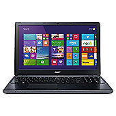"Acer Aspire E1-532, 15.6"" Laptop, Intel Pentium, 8GB RAM, 750GB - Black"