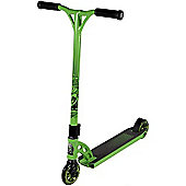 Madd Gear MGP 2014 VX4 Team Model Scooter Lime 204-203