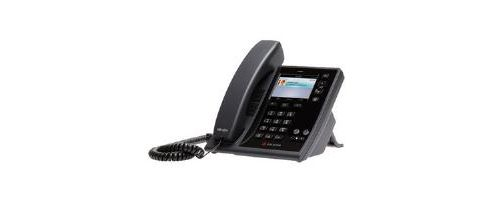 Polycom CX500 IP Phone  Black