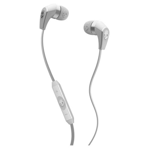 Skullcandy  50/50 In-Ears White