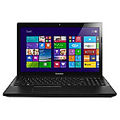 Lenovo G500 156-inch Laptop, Intel Core i3, 8GB RAM, 1TB - Black
