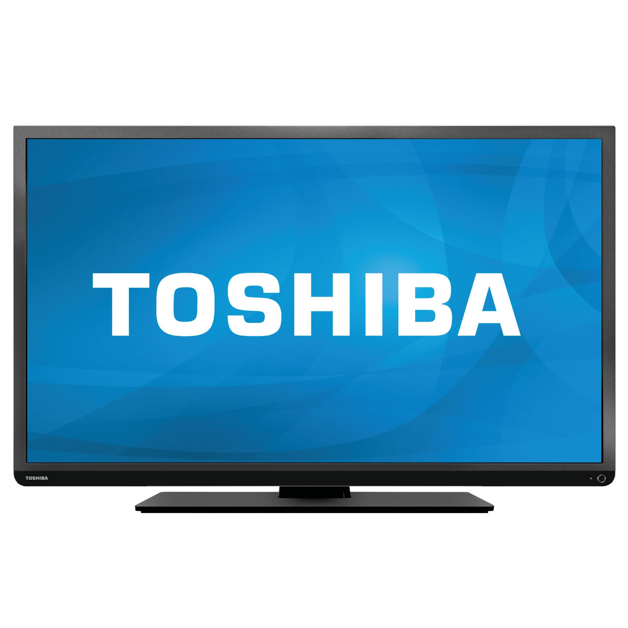 electronics televisions toshiba 40l1353b 40 inch full hd 1080p led backlit tv with freeview. Black Bedroom Furniture Sets. Home Design Ideas