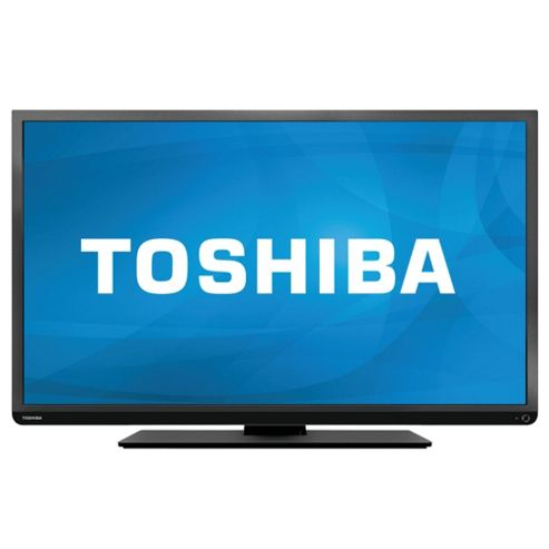 Toshiba 40L1353B 40 Inch Full HD 1080p LED TV With Freeview HD