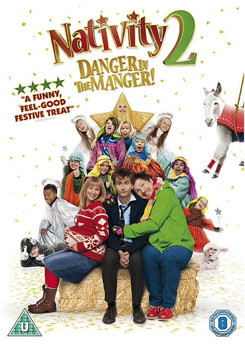 Nativity 2 (DVD)