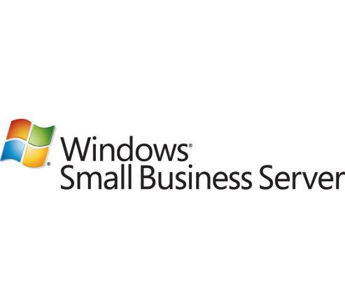 Microsoft Windows Small Business Server Std 2011