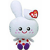 "Ty Oddie 5"" Moshi Monstersuk Exclusive Beanie Baby 2012 Fall Release"