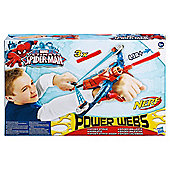 Spiderman Strike Crossbow