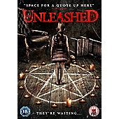 The Unleashed DVD