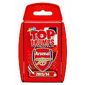 Top Trumps Arsenal 2013/ 2014