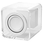 Juice Air Bluetooth Speaker White