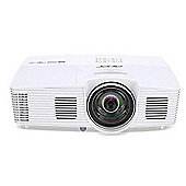 Acer H6517ST 3D Ready Short Throw Full HD 1080p DLP Projector