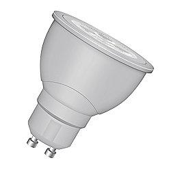 Pack of 5 Osram LED Light Bulbs 35W Mains Voltage GU10 Spot