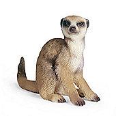 Schleich Meerkat sitting