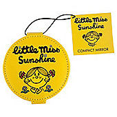 Little Miss Sunshine Compact Mirror