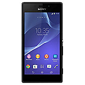 Virgin Media Sony Xperia™ M2 Black