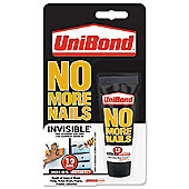Unibond 40Ml No More Nails Invisible Mini