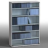 Maja- Möbel Media Storage Cabinet - Plain White