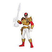 Power Rangers Megaforce Ultra Red Ranger Figure
