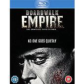 Boardwalk Empire Season 5 (DVD)